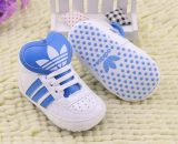 Newborn Baby Blue Room Walking Shoes Soft Bootm Sports Shoes  A193