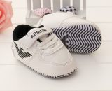 Infant Boys Sports Shoes Baby Girls White Soft Toddler Shoes A180