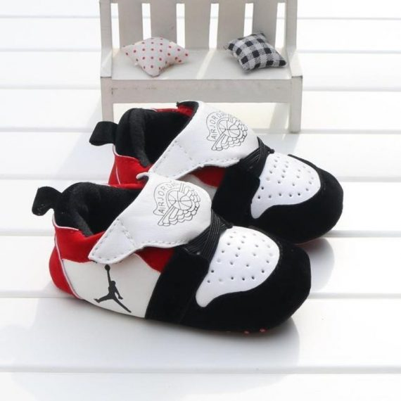 3 Color Baby Walking Shoes Fashion Toddler Shoes J153