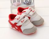 Red Newborn 0-18M Baby Toddler Shoes Soft Bottom Walking Shoes T189