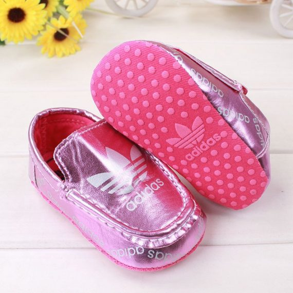 Free Shipping Pink Baby Toddler Shoes Soft Baby Shoes  A74